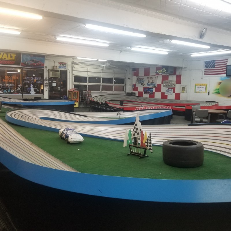 Slots-A-Lot | Kids Party Place in Franklin Square, NY | Kidlistings