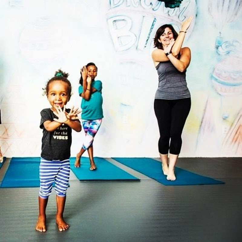 One Yoga for All in The Bronx, NY | Free Quote | Kidlistings