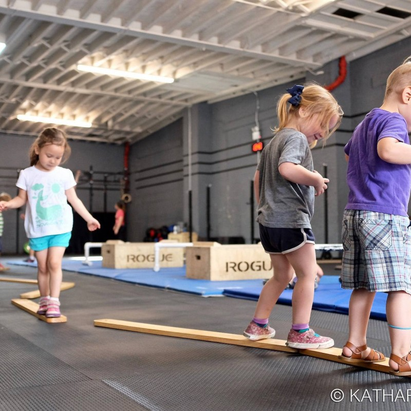 CrossFit South Brooklyn in Brooklyn, NY | Free Quote | Kidlistings