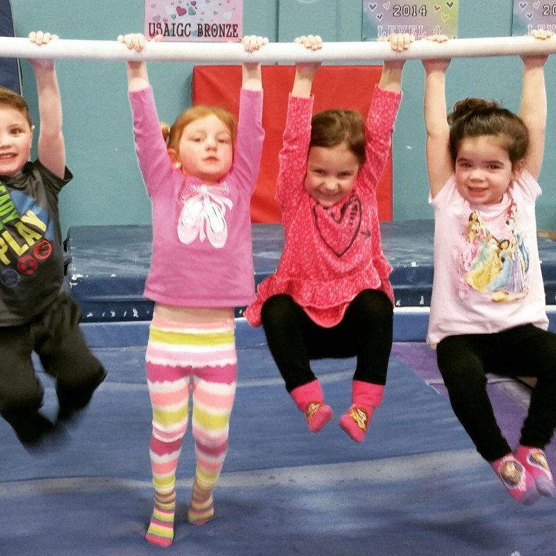 Julie's Gym in Patchogue, NY   Free Quote   Kidlistings