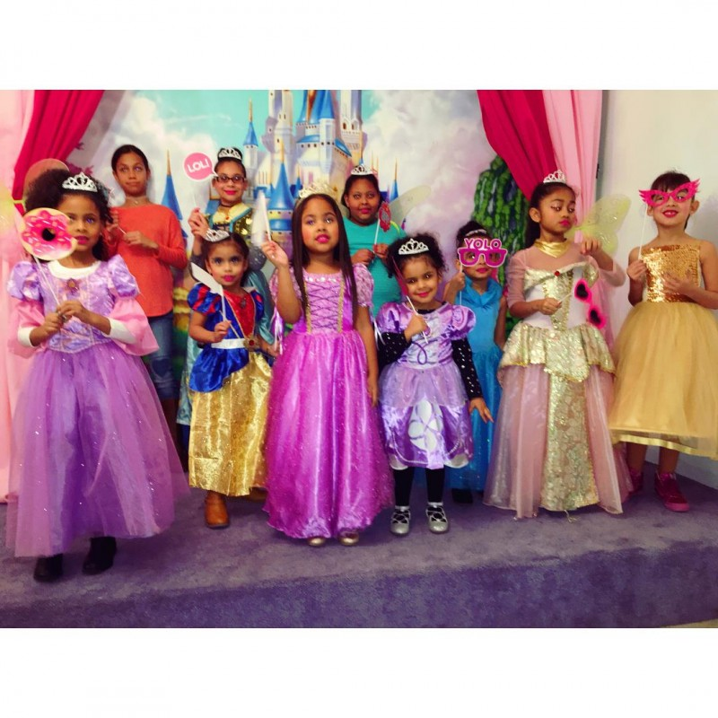 Hello Princess NYC in Bronx, NY | Free Quote | Kidlistings